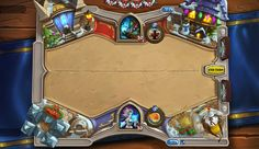 Celebrate Winter Veil In 'Hearthstone' With Holiday Game Boards, Free Packs With Purchase