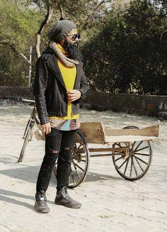 UNDER WRAPS / Beard | Winter | Layering | Winter Wear | Blogger | Delhi | Fashion | Blogger | Fashion Blogger | Forever21| Forever21 India | Forever21 Men | India | Men's Fashion | Men's Style | Menswear | OOTD | Streetstyle | Style | Style Blog | Style Blogger | Zara | Zara India | H&M
