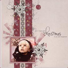 Christmas Cheer Anita designs