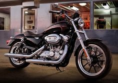 Harley Davidson to assemble bikes in India: 2011 SuperLow
