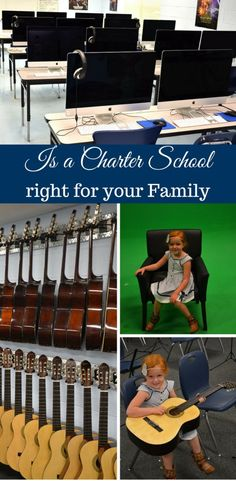 Is a Charter School right for your Family by Happy Family Blog