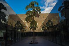 Un sitio obligado para conocer en Bogotá. Centro de Memoria.
