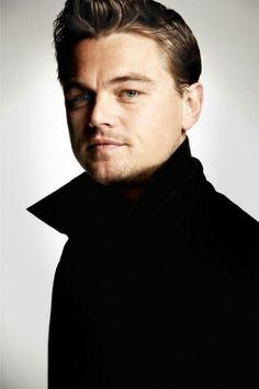Leo DiCaprio says pop your collar man.
