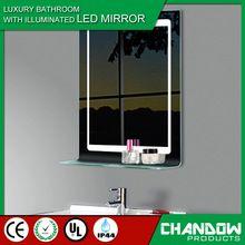 CSJ008 pantalla táctil LED <strong> Baño </ strong> China Espejo de…