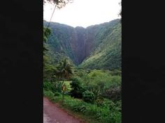 """A tribute I made to the Hi'ilawe waterfall and to Waipi'o Valley on the Big Island of Hawai'i. This is dedicated to the people of Waipi'o and to my grandmother.    All comments must be approved and when you post, please post with """"aloha"""" (in other words, don't write something ridiculous or rude)    Website: http://hawaiianhistorian.blogspot.com"""