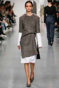J. JS Lee Autumn/Winter 2017 Ready to Wear Collection   British Vogue
