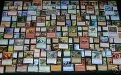 100 MTG Magic: The Gathering ALL RARES Collection Lot! Mint! RARES ONLY! - Organize in #KlaserApp
