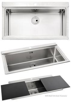 29 best Abode Designer Sinks & Taps images on Pinterest   Sink taps ...