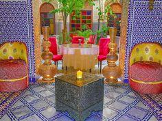 Riad Fez, Le Riad, Architecture, Contemporary, Home, Arquitetura, Architecture Design