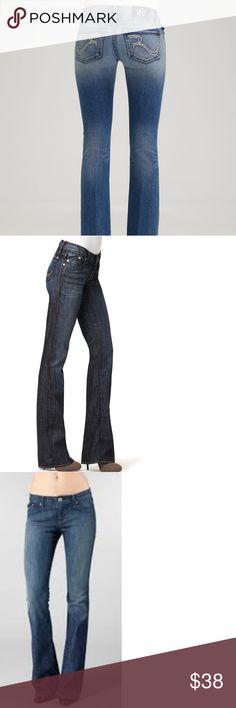 Rock & Republic Kasandra Jeans Rock & Republic Kasandra Jeans EUC sz 4 Rock & Republic Jeans