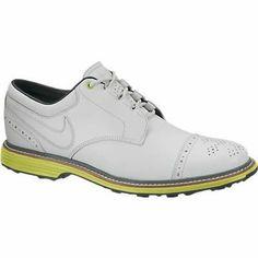 brand new e3fa7 b6086 Nike Golf Lunar Clayton Golf Shoes 2014 Golf Attire, Golf Outfit, New Golf,