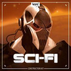 Sound Design for BOOM LIBRARY - SCI-FI  #SoundDesign