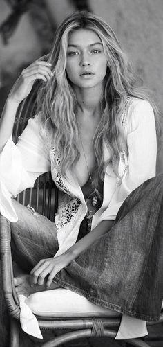 Gigi Hadid | #sexy
