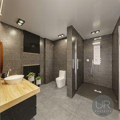 b a n y o / bathroom