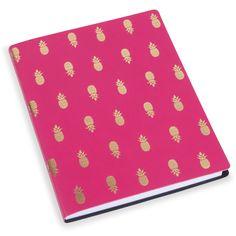 Notitieboek, ANANAS PINK
