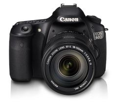 Shop Canon EOS 60D 18 MP CMOS Digital SLR Camera with 3.0-Inch LCD and EF-S 18-200mm f/3.5-5.6 IS Standard Zoom Lens online at lowest price in india and purchase various collections of Digital SLR Cameras in Canon brand at grabmore.in the best online shopping store in india