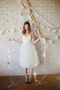 Glitter Gold Sweetheart Strapless Tulle Dress   Hollywood by ouma, $980.00