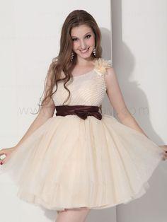 Tulle Short Sweet 16 Dresses Price $125.99 #asapbay