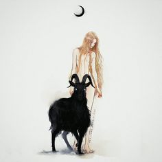 Black Phillip, Black Phillip  King of sky and land,  Black Phillip, Black Phillip  King of sea and sand!    I just re-watched The Witch and I can't stop singing that song... XD btw. I rly need more horror movies like that. Do you have anything to recommend? X_X
