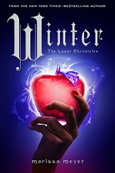 Check out this list of Snow White, Cinderella, and Beauty and the Beast retellings, including Winter by Marissa Meyer.