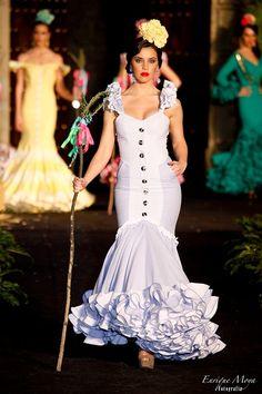 Sara de Benítez. Andújar Flamenca 2014