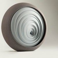 Ceramic Sculptures by Matthew Chambers