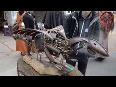 Aethercircus das Steampunk Pageant 2014 - http://steampunkvapemod.com/aethercircus-das-steampunk-pageant-2014/
