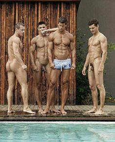 Teen φίλες γυμνό