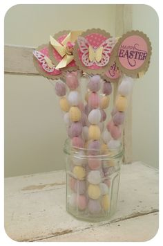 Easter gifts stampin'up
