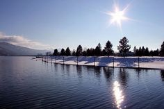 Sandpoint City Beach...Sandpoint, Idaho My home for two decades ....