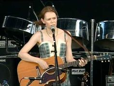 Gillian Welch & David Rawlings - Gamblin' Man - 8/3/2008 - Newport Folk ...