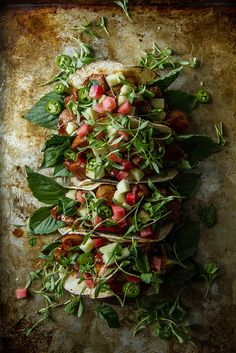 plum and hoisin glazed pork tacos recipe plum and hoisin glazed pork ...