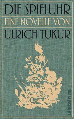Die Spieluhr: Eine Novelle von Ulrich Tukur http://www.amazon.de/dp/3550080301/ref=cm_sw_r_pi_dp_r-nUub08SSJEZ
