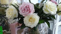 Flowers By Josephine are Florists in Alfreton Indoor Market, providing flowers for birthdays, wedding flowers, funeral flowers, mothers day flowers & valentines flowers. Tel: 07796 147197