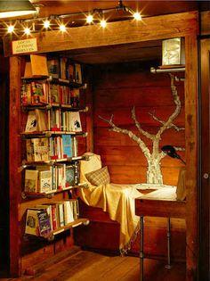Libri e librerie: infiniti modi di leggere, amare, ritrovarsi ~ Corsi e rincorsi