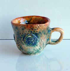 Stella N. Ceramic cup