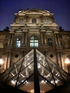 Louvre taken with iPhone 6 and Pocket Lens almost totally no filter :-)