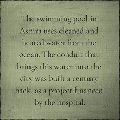 The Conduit, Project Finance, Got Him, Swimming Pools, Author, Fall, Inspiration, Swiming Pool, Autumn