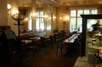 Great brunch Berlin Café Einstein