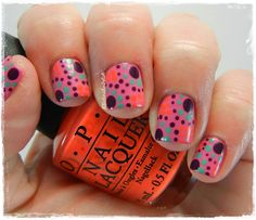 A Girl and Her Polish: OPI 2014 Fall/Winter Nordic Collection - Swatches/Review/Nail Art