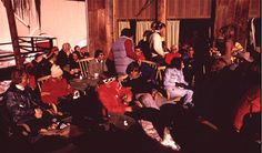 Apres Ski--Aspen, Colorado. 1974. PHOTO COURTESY: EPA Aspen Colorado, Snow Bunnies, Recreational Activities, Vintage Ski, Favorite Pastime, Vintage Photos, Skiing, 1970s, Ski