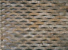 Kengo Kuma & Associates: pattern, graduation, repetition, growth, evolution.