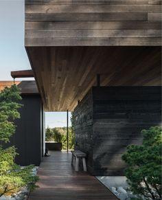 Gallery of Helen Street / mw|works architecture + design - 21