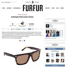 Thank you Furfur. People Like, Eyewear, Social Media, Instagram, Eyeglasses, Social Networks, Sunglasses, Social Media Tips, Eye Glasses