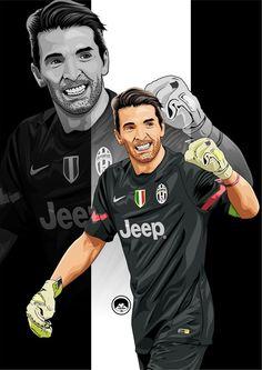 Legends Football, Football Soccer, Soccer Drawing, Juventus Wallpapers, Ronaldo Photos, Roberto Baggio, Soccer Stars, Juventus Fc, Football Pictures