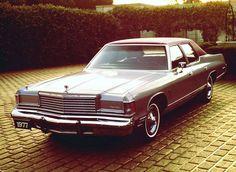 1977 Dodge Royal Monaco Brougham