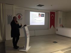 Göğüs Hastalıkları Uzmanı Dr. Ayşegül Baysak, Ümraniye Kültür ve Sanat Merkezi'nde göğüs hastalıklarıyla ilgili bir seminer verdi. Flat Screen, Tv, Blood Plasma, Television Set, Flatscreen, Dish Display, Television