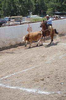 Pánfilo Natera se lleva la segunda etapa del Circuito Interestatal Charro. ~ Ags…