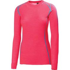 Helly Hansen Women s HH Warm Ice Crew Top - at Moosejaw.com Lezser Ruhák 87e29e5387