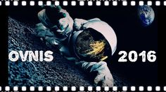 Real UFO)Ovnis 2016 (en HD)